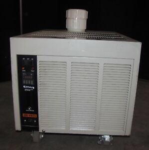 Affinity Model Raa 005 ce01cbm1 Water Lab Chiller 2037