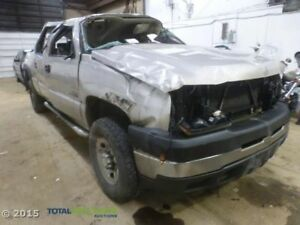 Seat Belt Front Bucket And Bench Driver Fits 03 07 Sierra 1500 Pickup 438622