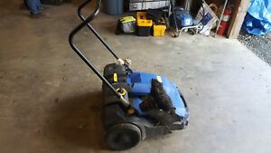 Windsor Radius Deluxe Floor Sweeper Battery Powered