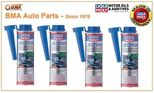 Liqui Moly Jectron Fuel Injection System Cleaner 300ml 4x 2007