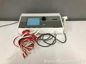 Rich mar Theratouch 7 7 Ultrasound Electro Stimulation Combo Vers L4 05 3 01