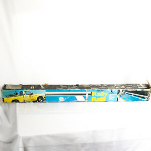Pickup Truck Bed Side Rails Universal Fit Highland Rally