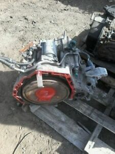 2000 Honda Accord 2 3l Automatic Transmission