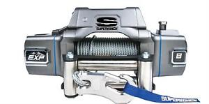 Superwinch Exp Series Winch S102733