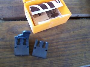 LYMAN 427098 DOUBLE CAVITY BULLET MOLD For 44-40 WCF