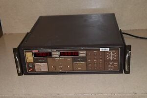 Keithley 228a Voltage current Source 2