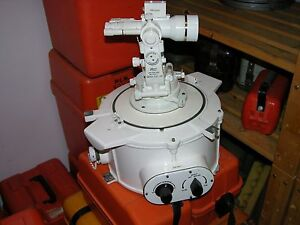 The True North Kern Dkm2 Orienting Theodolite Aarau Swiss And Usa