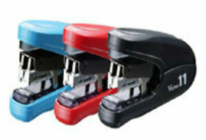 Max Flat Clinch Vaimo 11 Stapler