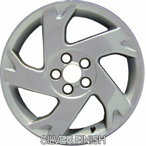 16 Factory Oem Alloy Wheel Rim Fits 2003 2007 Pontiac Vibe