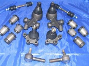 Front End Suspension Repair Kit 58 59 60 Lincoln 1958 1959 1960 Ball Joints
