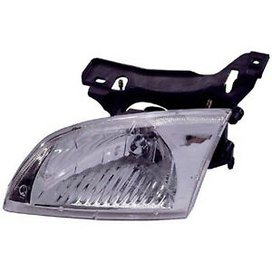 Fits 2000 2002 Chevrolet Cavalier Right Passenger Side Headlight