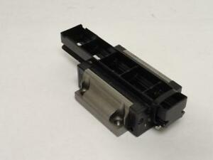 179259 New no Box Nsk Lah35emz Linear Guide Standard Ball Carriage 35 Mm Rail