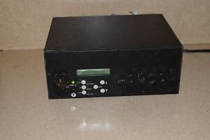 Dpss Lasers Model 3500 Power Supply