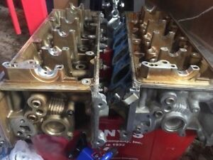 2v 4 6l Ford Mustang Pi Heads