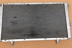 Jaguar Xjr Vdp Xkr S type Supercharger Intercooler Radiator Mnc8200ad