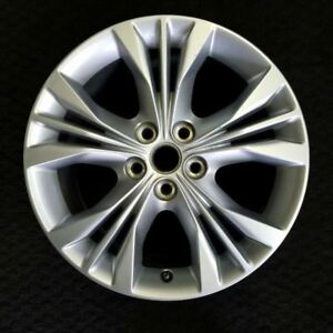 18 Inch Chevy Impala 2014 2015 Oem Factory Original Alloy Wheel Rim 5710