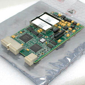 National Instruments Pxi 5600 Dig Digital Power And Control Card 186055j 01l