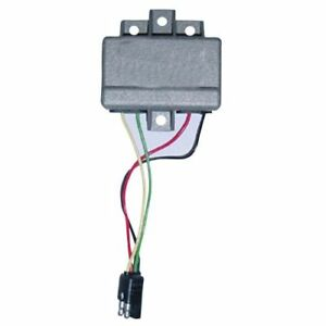 New Regulator For Ford New Holland Tractor 9200 9600 9700 A62 Loader