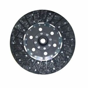 Clutch Disc For Ford New Holland Tractor 2000 2110 Others E8nn7550ba