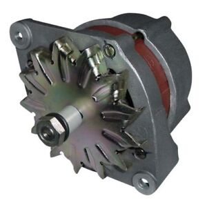 New Alternator For Case International Mx120 Mx135 With Cummins 5 9l Eng
