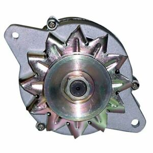 New Alternator For Kubota Tractor R400b R410 R410b Loader