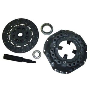 New Clutch Kit For Ford New Holland Tractor 7100 7200 5190 4600no 4600su