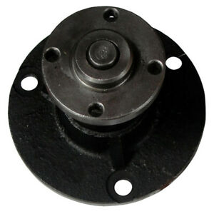 New Water Pump For Case International Vac 200 200b 300 300b