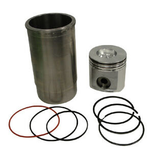 Piston Kit std For John Deere 120 Excavator 200lc Excavator