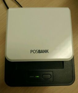 Posbank A7 Thermal Receipt Or Kitchen Printer Ethernet Usb Serial Port