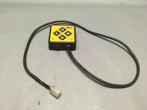 Meyer Snowplow 6 Pin Controller Tested And Working