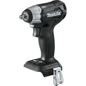 Impact Wrench 18v Cordless 3 8 Sq drive Makxwt12zb Brand New