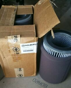 Replacement Cartridge Filter Element 2 Solberg 2924 1100 001 Free Shipping