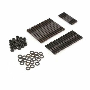 Sbc Small Block Chevy Head Stud Kit 350 400 Aluminum Or Iron Heads Studs