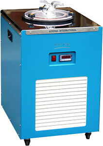 Ai 60 c Cold Trap For Safe Vacuum Operations Pumps Purging Oven Chamber Refurb