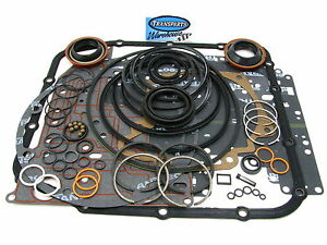 Ford Aode 4r70w Transmission Gasket And Seal Overhaul Kit 1992 1995