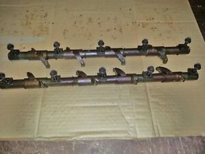 Dodge Hemi 5 7l Set Of Rocker Arms Used