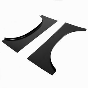 Wheel Arch Upper Rear Quarter Panel For 02 09 Dodge Ram 1500 2500 Rust Repair