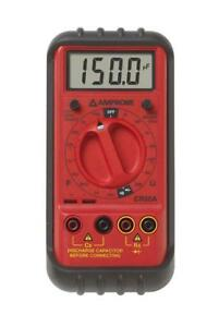 Amprobe Cr50a Capacitance And Resistance Tester