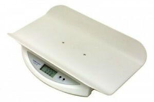 Healthometer 549kl health O Metre Electronic Paediatric Portable Scale