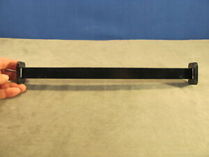 Waveguide Wr 75 Ku band 10 0 15 0 Ghz Straight 13 5 Cprg X Cprg 146