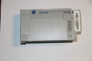 Allen bradley 1764 lsp Cpu Module cpu For Micrologix 1500 Tested Free Shipping