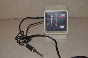Ungar 9000 Electronic Soldering System With Soldering Pen 2