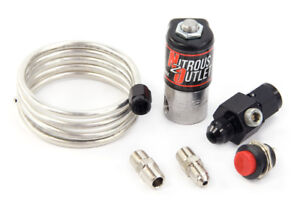 Nitrous Outlet 6an Purge Kit
