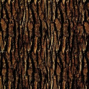 19x393 Hydrographic Film Water Transfer Printing Oak Wood Dark Fast Shipping