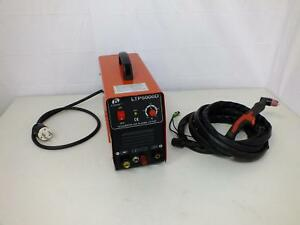 Lotos Ltp5000d Dc Inverter Air Plasma Cutter