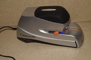 Swingline Optima 70 Electric Stapler Model 48210 1