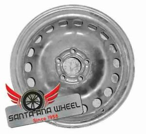 16 Inch Chevy Hhr Malibu 2004 2011 Oem Factory Original Steel Wheel Rim 8055