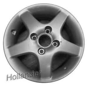 15 Honda Accord 1998 2002 Oem Factory Original Alloy Wheel Rim 63785b