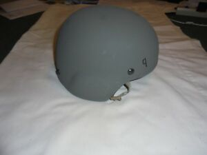 AUTHENTIC OPS-CORE ACH Ballistic Helmet- Foliage GREEN-size L