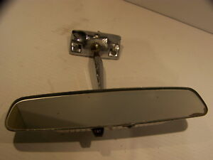 1967 Dodge Plymouth Day Night Mirror Oem Coronet Satellite Gtx Charger